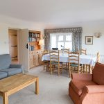 Blackhorse Cottage, Brancaster Staithe | The Marsh Room
